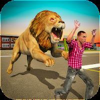 Lion Simulator  City Revenge on PC (Windows & Mac)