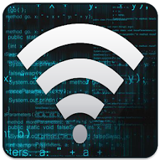 Wifi Password Hack Simulated