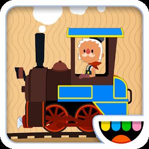 Toca Train For PC / Windows 7/8/10 / Mac – Free Download