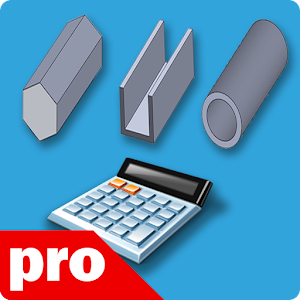 Metal Weight Calculator Pro For PC / Windows 7/8/10 / Mac – Free Download