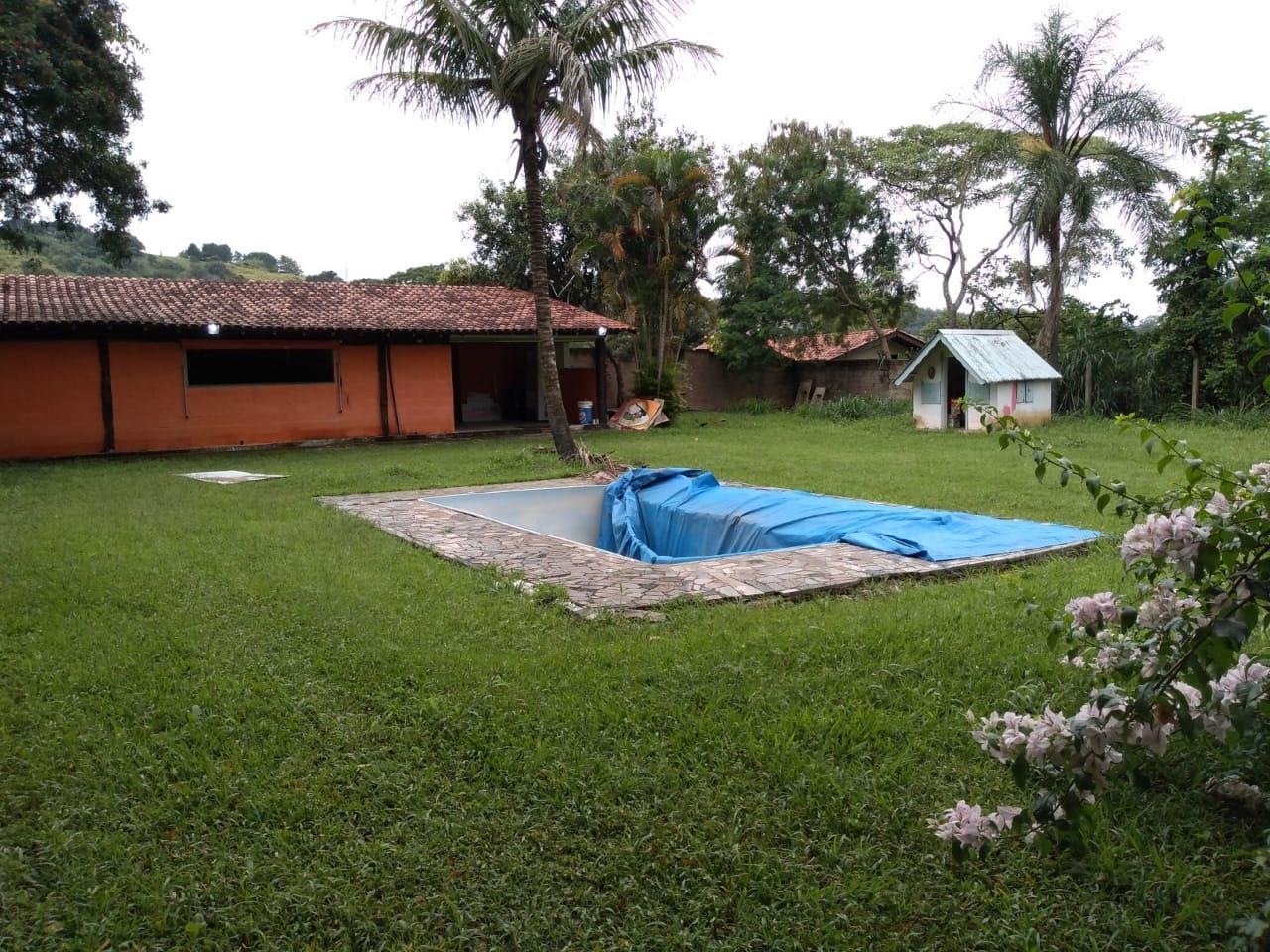 Chácara Rústica com 3 dormitórios à venda, 3200 m² por R$ 580.000 - São Joaquim - Vinhedo/SP