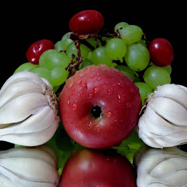by SANGEETA MENA  - Food & Drink Fruits & Vegetables
