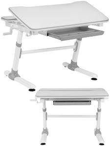 Парта-стол регулирующийся по высоте, E501