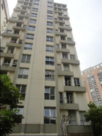 Apartamento Duplex com 1 dormitório para alugar, 49 m² por R$ 2.000,00/mês - Vila Nova Conceição - São Paulo/SP