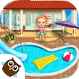 Sweet Baby Girl Summer Fun 2 - Holiday Resort Spa