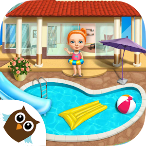 Sweet Baby Girl Summer Fun 2 - Holiday Resort Spa PC Download / Windows 7.8.10 / MAC