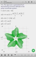 Screenshot of micro Mathematics