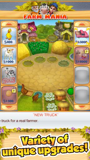 Farm Mania screenshot 4