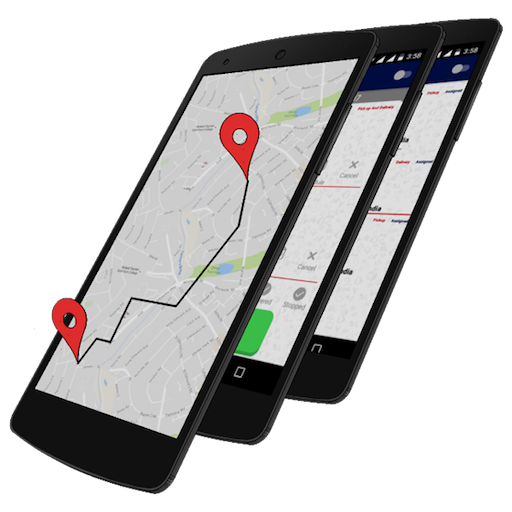 Optimize Last Mile Logistics (app)