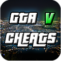 Cheats for GTA 5 all platforms APK baixar