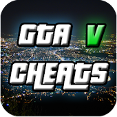 Cheats for GTA 5 all platforms APK for Lenovo