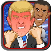 Punch The Trump For PC (Windows And Mac)