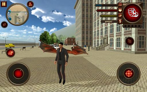 Less Angels Crime screenshot 6