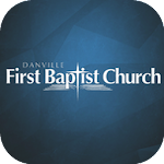 Danville First Baptist Church APK Image