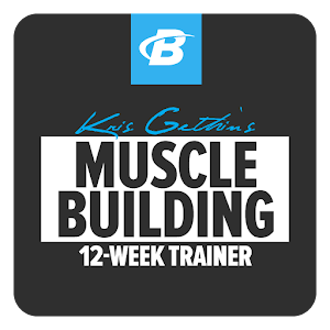 Kris Gethin Muscle Building for Android