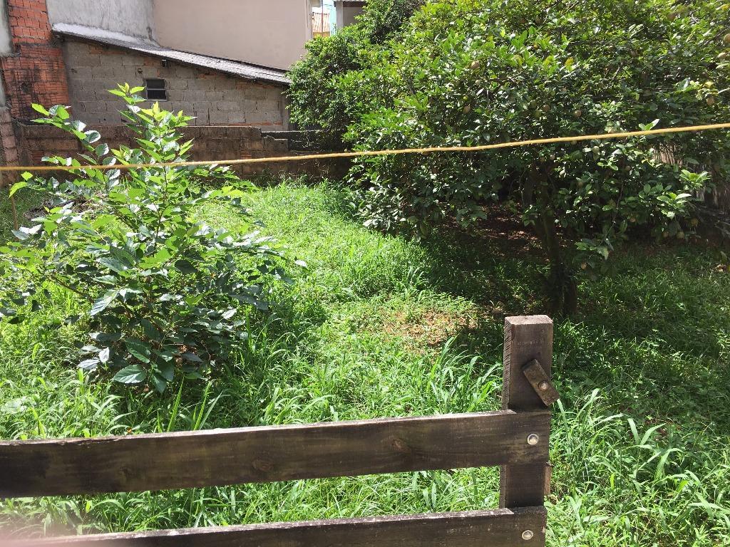 Casa / Sobrado à Venda - Jardim São Paulo