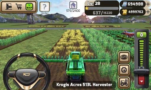 Farming Master 3D For PC