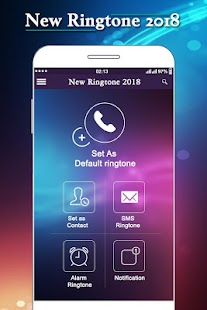 New Ringtones 2018: MP3 Cutter & Ringtone Maker Screenshot