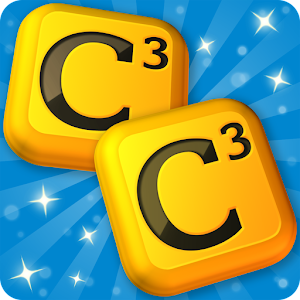 CrossCraze FREE - Classic Word Game Icon