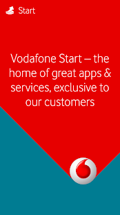 Vodafone Start APK baixar