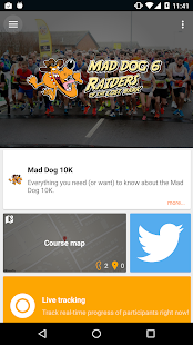 Mad Dog 10K - screenshot