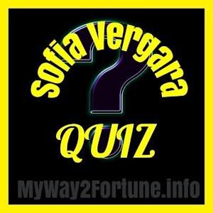 Download Sophia Vergara Knowledge Quiz For PC Windows and Mac