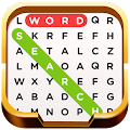 Word Search - Crossword Puzzle