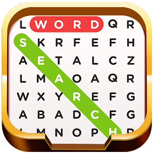 Word Search - Crossword Puzzle Free Games For PC