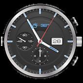 Free 3D Analog Clock Widget APK for Windows 8