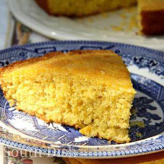 Buttermilk Sour Cream Cornbread Recipes