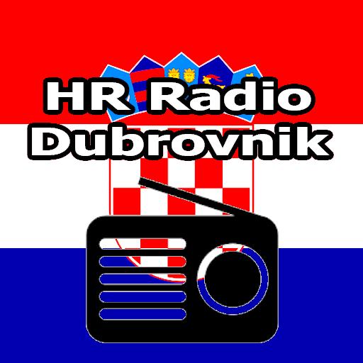 Android aplikacija HR Radio Dubrovnik Besplatno živjeti U Hrvatskoj na Android Srbija
