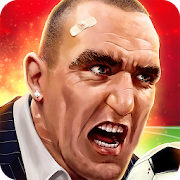 Football Manager - Bribe, Attack, Steal, Win