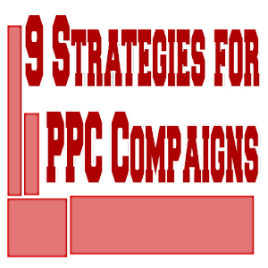9 strategies for PPC Compaigns APK