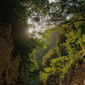 Acherontas ,Greece  by Nikos Pa - Landscapes Waterscapes