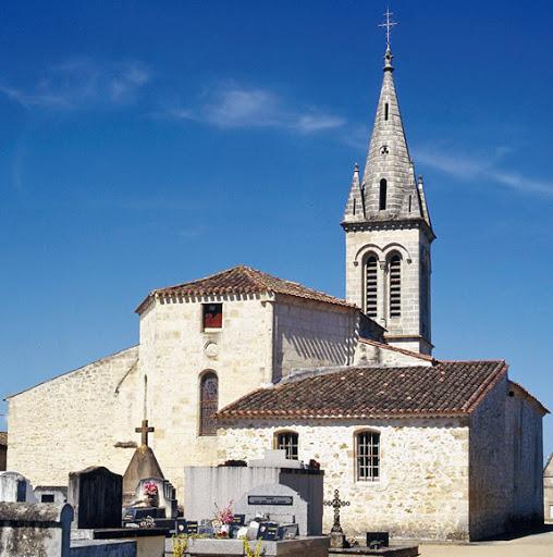 photo de Saint MARIENS