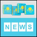 Kazakhstan News Icon