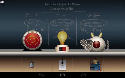 Rocket Science 101 screenshot 13