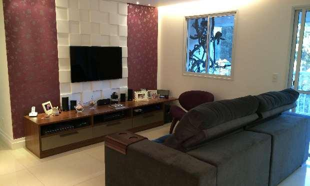 Apartamento residencial para venda e locação, Jardim Sul, Sã