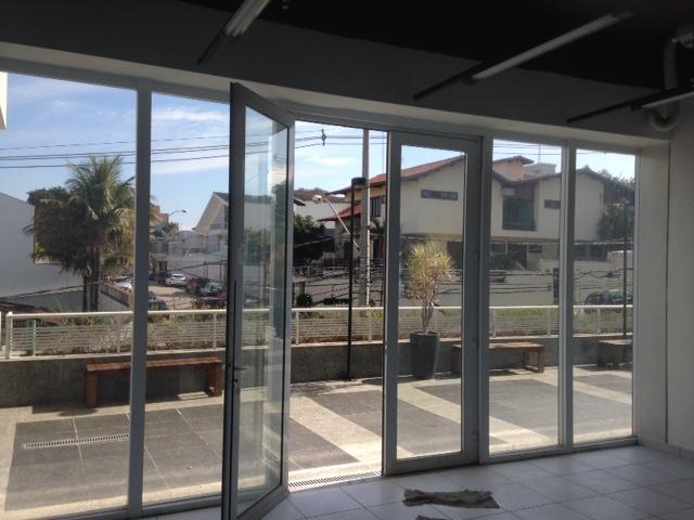 Loja para alugar, 36 m² por R$ 1.400/mês - Chácara Urbana - Jundiaí/SP