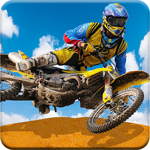 Download Extreme Freestyle Dirt Bike for PC