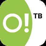 О! ТВ - Бесплатное ТВ он-лайн Icon