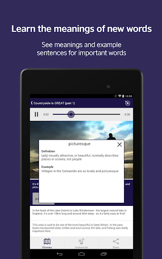 LearnEnglish GREAT Videos screenshot 9