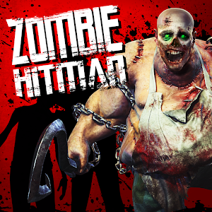 Zombie Hitman-Survive from the death plague For PC (Windows & MAC)