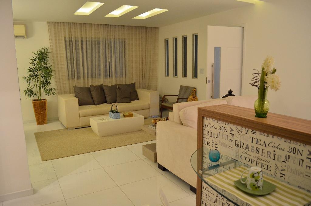 Casa com 3 dormitórios para alugar, 128 m² por R$ 3.500/mês - Jacarepaguá - Rio de Janeiro/RJ