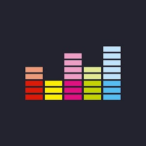 Deezer Music for Android TV Icon