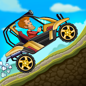 Download Amazing Hill Climb Racer APK on PC