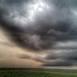 by Lee Phedford - Landscapes Weather