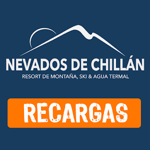 Download Recargas Nevados de Chillan For PC Windows and Mac