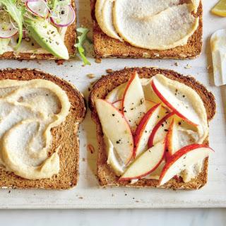 Apple Sandwich Spread Recipes