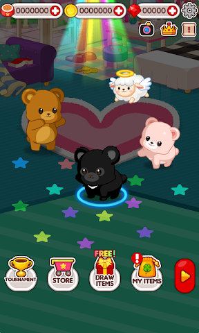 android Animal Judy: Bear care Screenshot 2